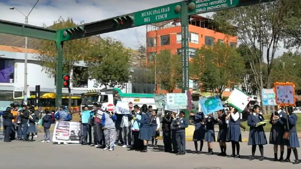 Apaga el Motor de tu vehículo en Cusco