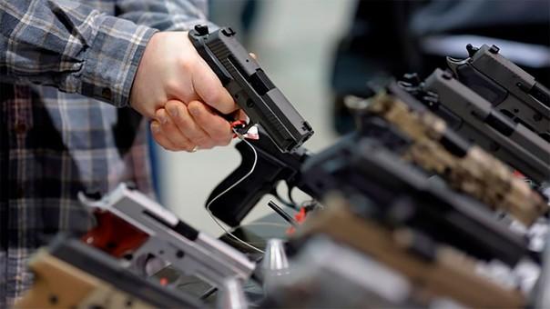 El incidente se produjo en Ennerdale, una localidad al sur de Johannesburgo repleta de bandas criminales.