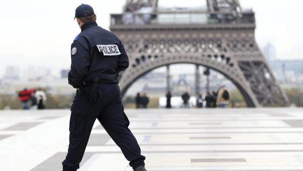 Francia terrorismo