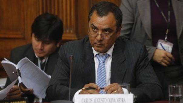 El economista ya fue viceministro de Haciendo y director del Banco Central de Reserva.