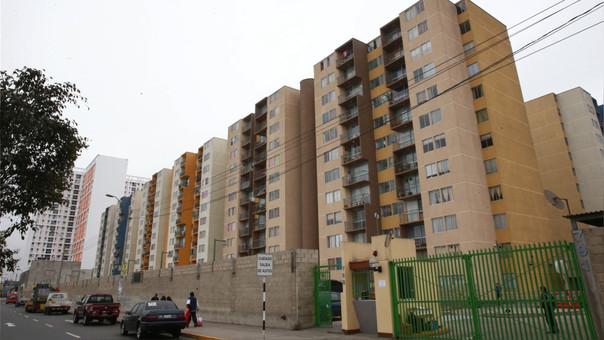 El ministro Piqué señaló que el auge económico favorecerá al boom inmobiliario en el 2018 y el 2019.