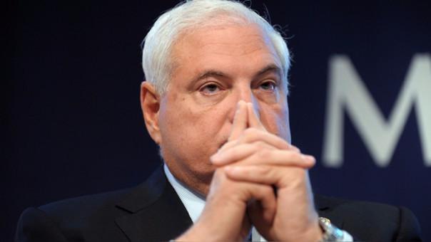 EEUU notificó a Panamá aprobación de extradición del expresidente Martinelli
