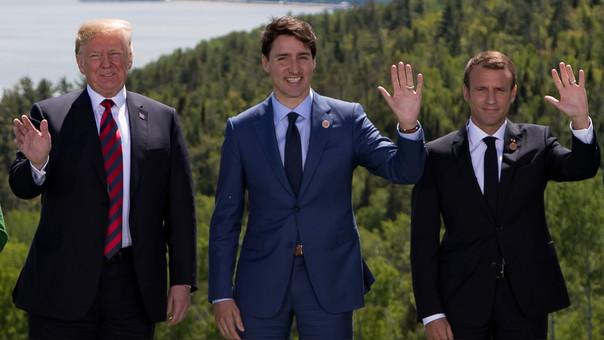Cumbre G7