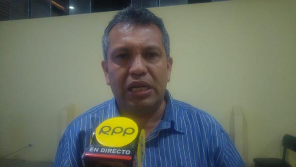 director de Ugel