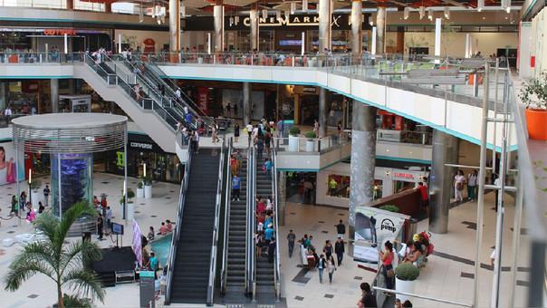 Día del Padre: Centros comerciales esperan ventas por S/ 2,400 millones.