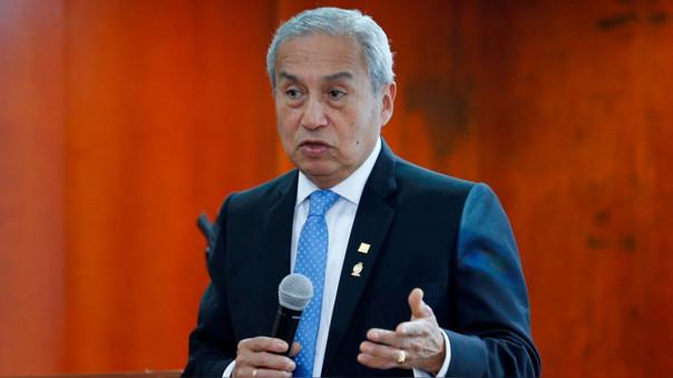 Pedro Chavarry