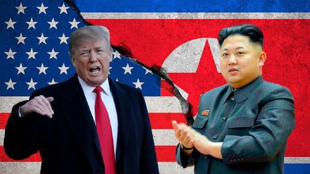 Trump y King sostendrán histórico encuentro en Singapur.