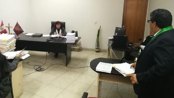 juicio kelly Acuña