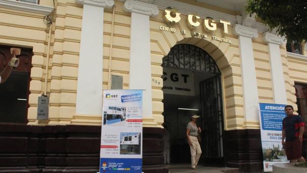 CGT Chiclayo habría incurrido en irregularidades