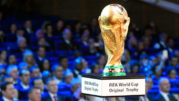 Resultado de imagen para copa del mundo