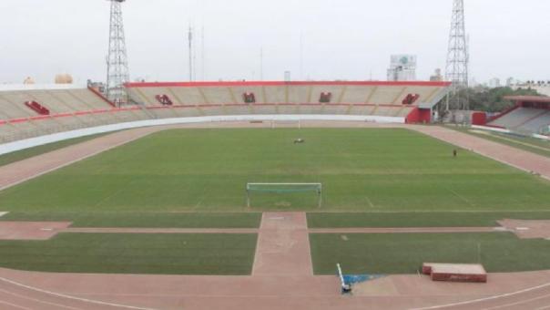 Estadio Mansiche