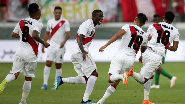 El 33 % considera que Perú llegará a los cuartos de final del Mundial.