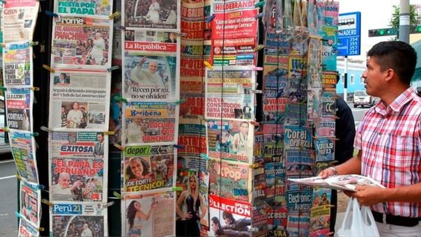 Congreso aprobó proyecto de ley que prohíbe la publicidad estatal en medios.