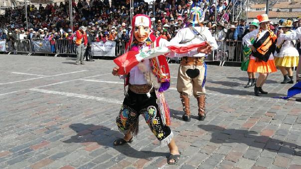 Mundial en Cusco