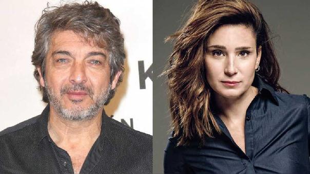 La actriz argentina Valeria Bertuccelli acusó de