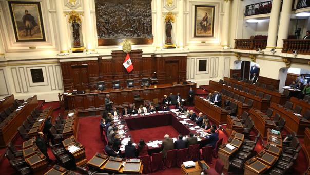 El proyecto señala busca adecuar las leyes nacionales a los estándares de la Organización para la Cooperación y Desarrollo Económicos (OCDE), grupo económico al que el Perú tiene como fin ingresar.