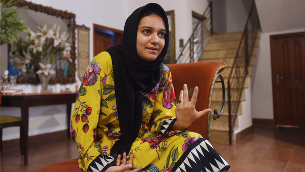 PAKISTAN-WOMEN-JUSTICE-KHADIJA