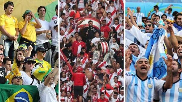 La Selección Peruana no pierde desde hace 15 partido consecutivos.