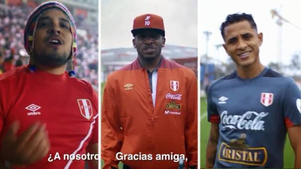 La Selección Peruana volverá a jugar un Mundial después de 36 años.
