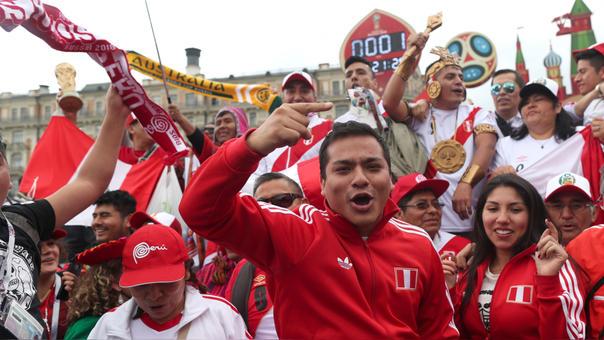 Seremos locales en Rusia: ¿Cómo alentar a Perú como si estuvieras en el estadio?