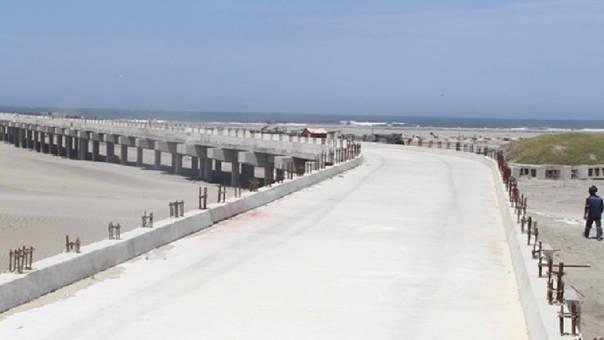 Desembarcadero de San José
