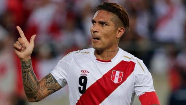 Paolo Guerrero es el máximo goleador histórico de la Selección Peruana.