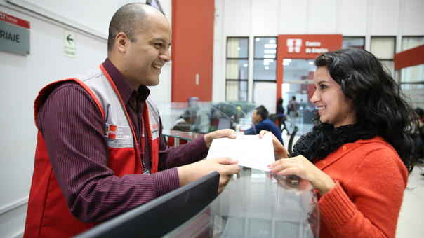 Las ofertas de empleo están dirigidas a los ciudadanos residentes en el país y legalmente autorizados a trabajar; a no ser que explícitamente se indique lo contrario.