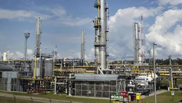 Este mantenimiento se realiza con el fin de asegurar que la planta siga operando sin riesgos y garantizar la continuidad del abastecimiento de Líquidos de Gas Natural y Gas Natural al mercado.