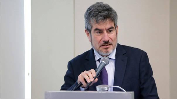 El ministro de Comercio Exterior y Turismo indicó que por el momento el acuerdo aún está vigente.