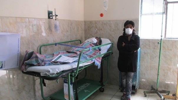 casos de influenza