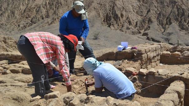 Investigación arqueológica
