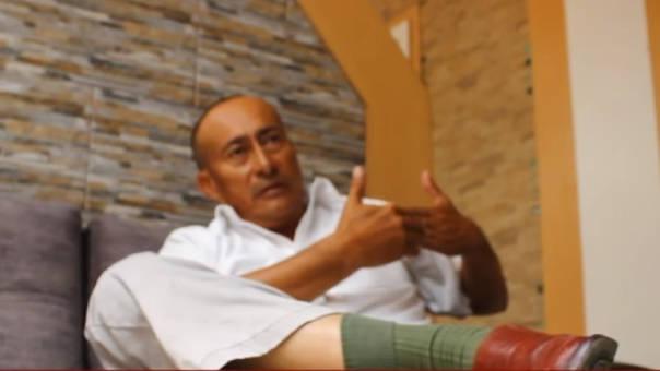 Víctor Alayo