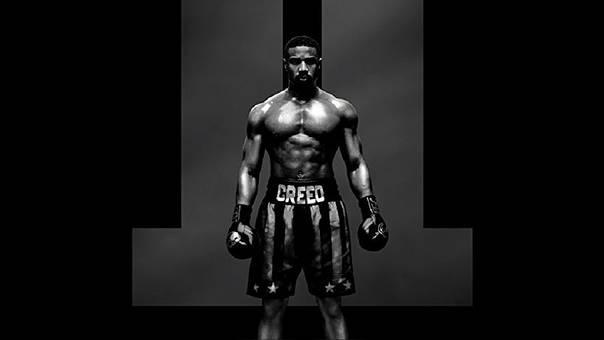Mira el adelanto de la nueva película de Rocky — Creed vs Drago