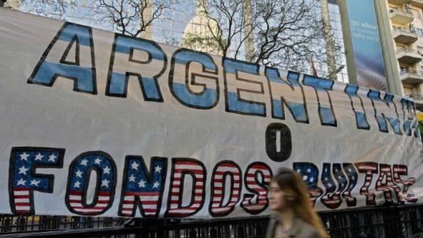 Argentina mercado emergente: el Gobierno celebró la reclasificación con un video