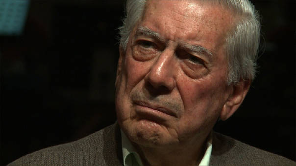 Hospitalizan a Mario Vargas Llosa en Madrid tras sufrir caída
