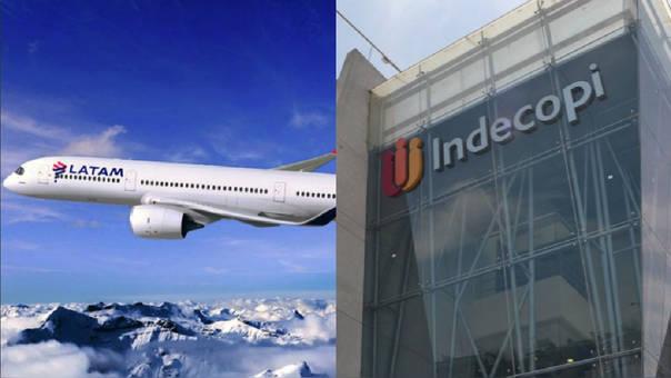 Indecopi multa a Latam por cambio y cancelación de vuelos — Perú