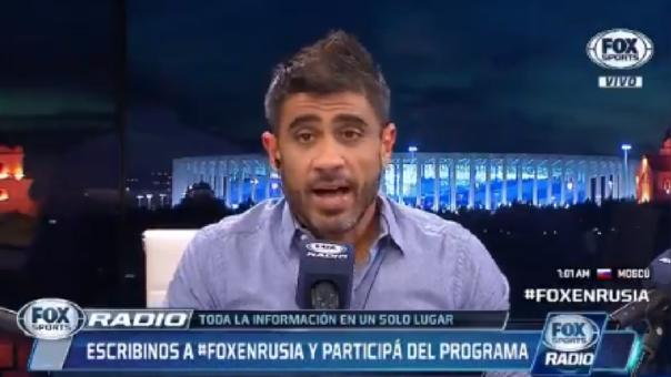 Federico Bulos