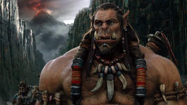 Warcraft: el choque de dos mundos