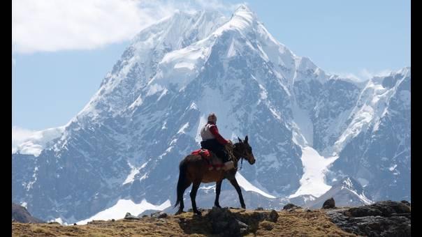 Cusco: la lucha por proteger al glaciar tropical más extenso del mundo