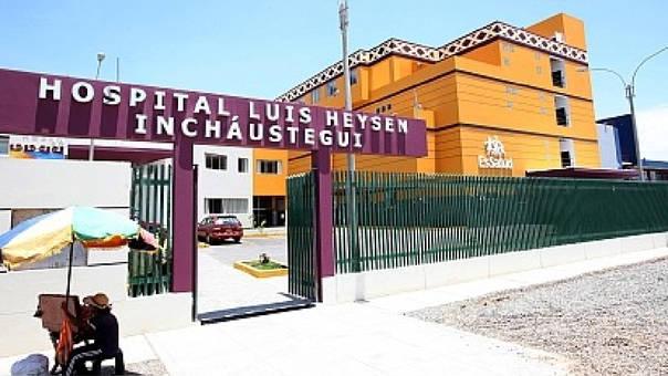 Hospital Luis Heysen sería geriátrico desde el 2019