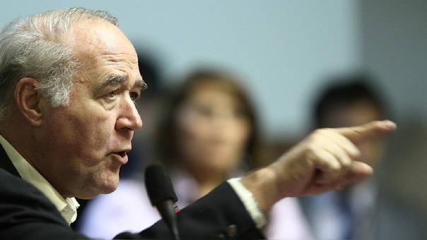 García Belaunde