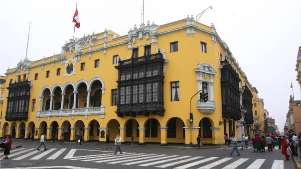 21 candidatos han presentado sus candidaturas a la alcaldía de Lima, pero solo 5 han sido admitidos hasta ahora.
