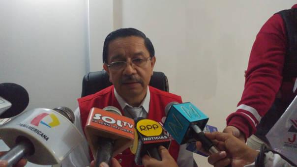 Carlos Silva Muñóz