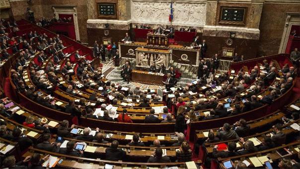 La Asamblea Nacional de Francia es la cámara baja del Parlamento francés.