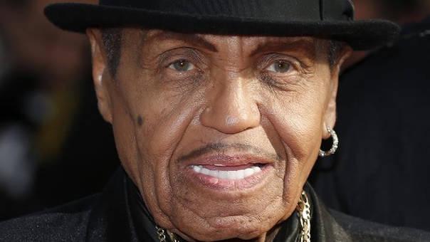 Joe Jackson tenía 89 años y su salud estaba delicada: sufría de cáncer terminal y en 2015 sobrevivió a un derrame cerebral y tres infartos.