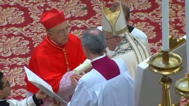 El 17 de julio de 2004, Barreto fue nombrado Arzobispo Metropolitano de Huancayo, cargo que ejerce hasta la actualidad.