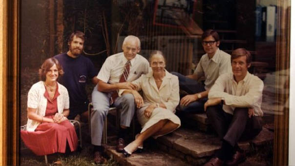 Familia Walton