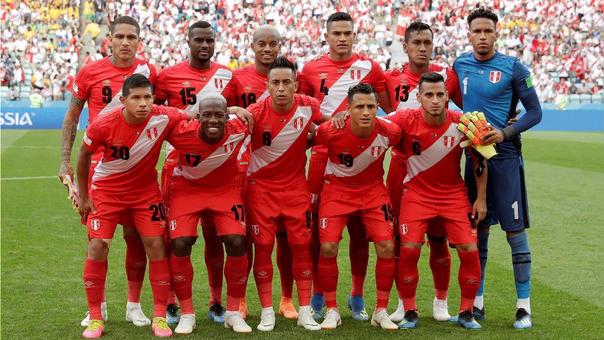 ee0df89b2 Selección Peruana  Así marcha el presente de los futbolistas después ...