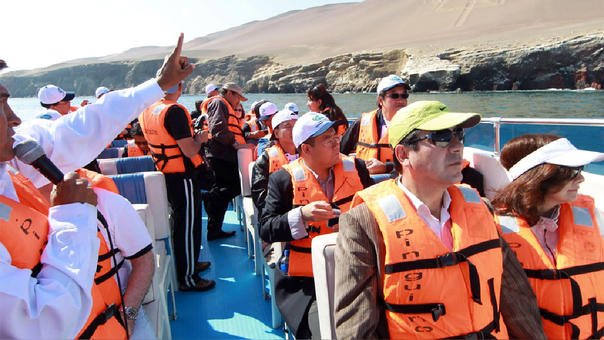 Indecopi recomienda contratar servicios formales de turismo y transporte durante este feriado largo.