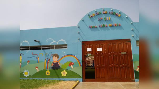 Jardín de niños